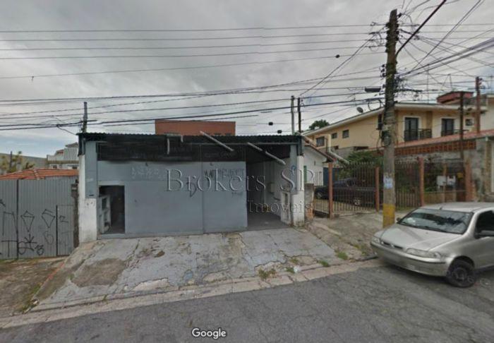 Galpão, Vila Aricanduva, São Paulo (39390) - Foto 3