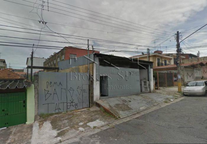 Galpão, Vila Aricanduva, São Paulo (39390) - Foto 4