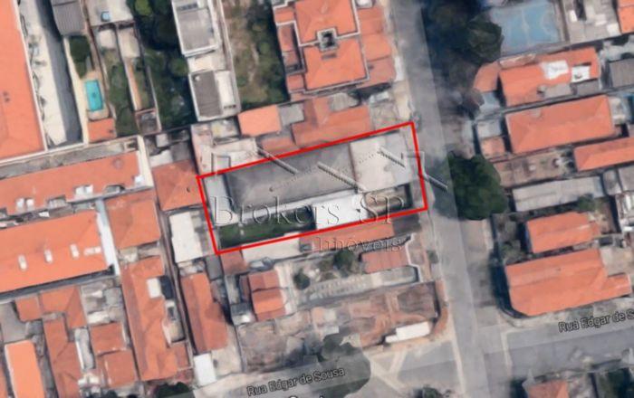 Galpão, Vila Aricanduva, São Paulo (39390) - Foto 11