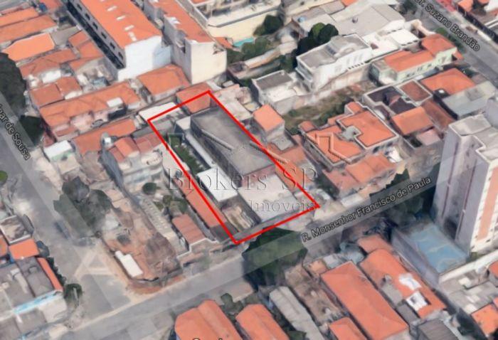 Galpão Vila Aricanduva São Paulo