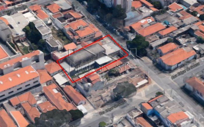 Galpão, Vila Aricanduva, São Paulo (39390) - Foto 10