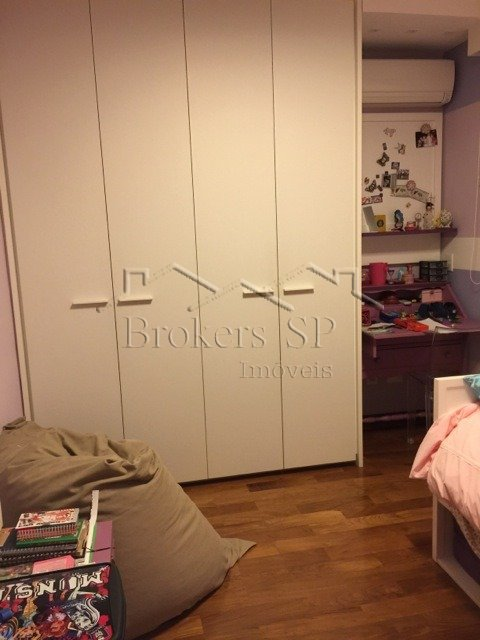 Helbor Tresor Moema - Apto 3 Dorm, Moema, São Paulo (39703) - Foto 12