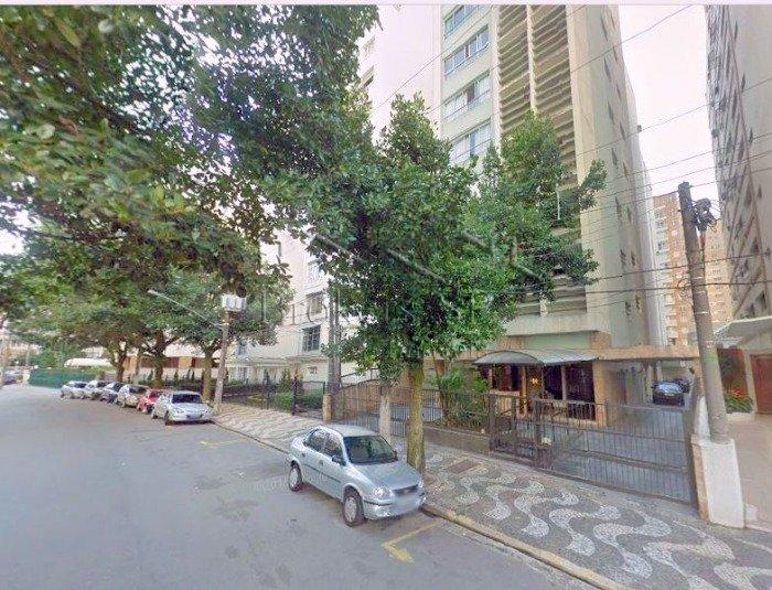 Apto 3 Dorm, Gonzaga, Santos (39816) - Foto 4