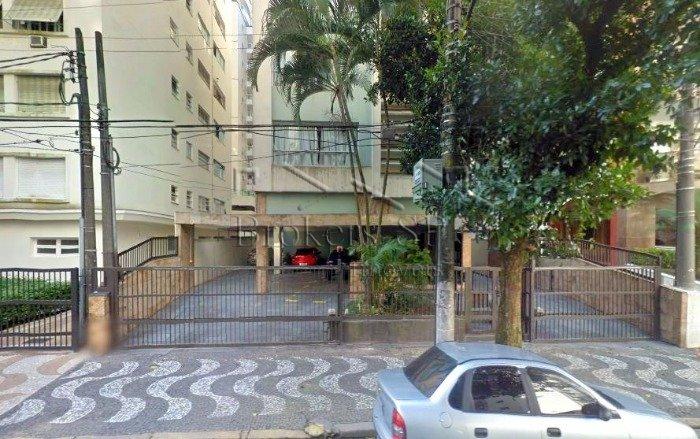 Apto 3 Dorm, Gonzaga, Santos (39816) - Foto 2