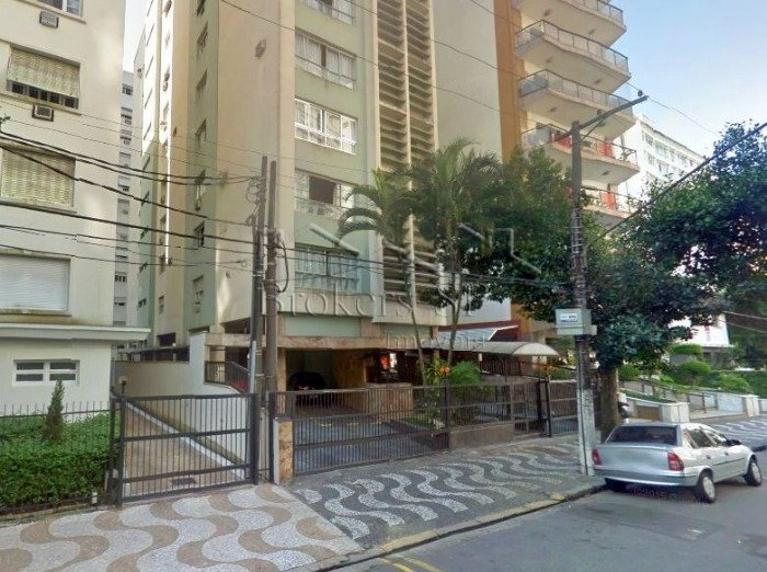 Apto 3 Dorm, Gonzaga, Santos (39816) - Foto 3