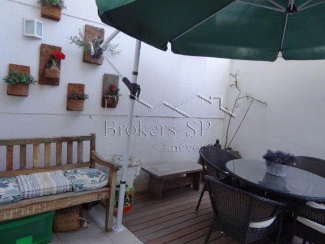 Vintage - Apto 2 Dorm, Vila Mariana, São Paulo (39918) - Foto 22