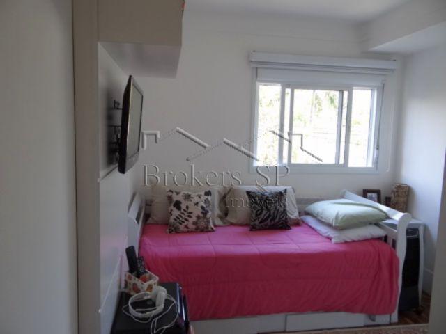 Vintage - Apto 2 Dorm, Vila Mariana, São Paulo (39918) - Foto 26