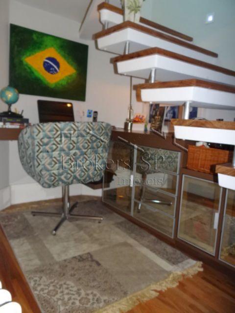 Vintage - Apto 2 Dorm, Vila Mariana, São Paulo (39918) - Foto 10