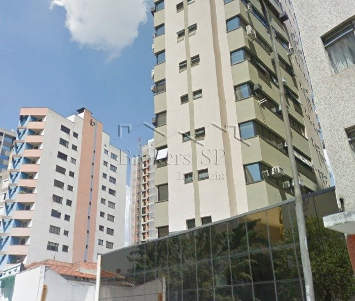 Imóvel: Mantovani Tower - Sala, Higienópolis, São Paulo (39984)