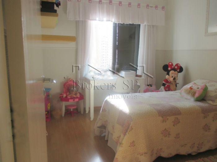 Costa Smeralda - Apto 3 Dorm, Chacara Klabin, São Paulo (40074) - Foto 3