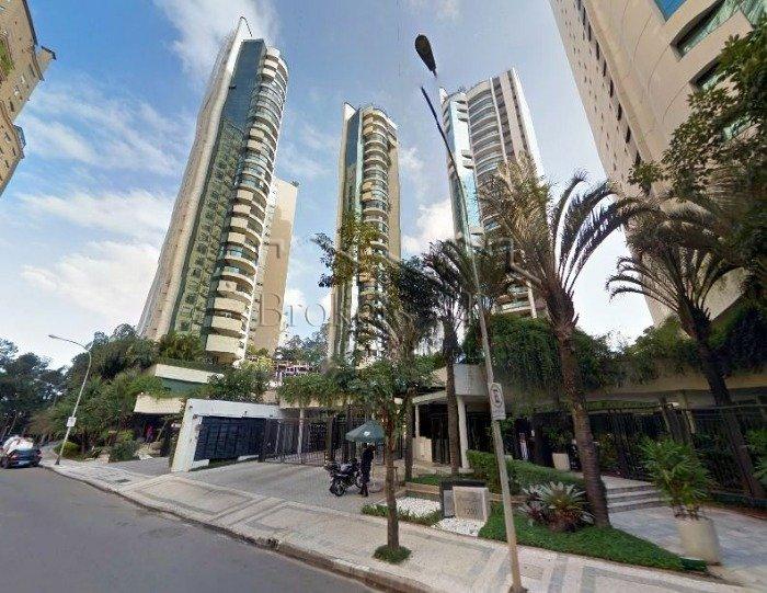 Apartamento Morumbi São Paulo