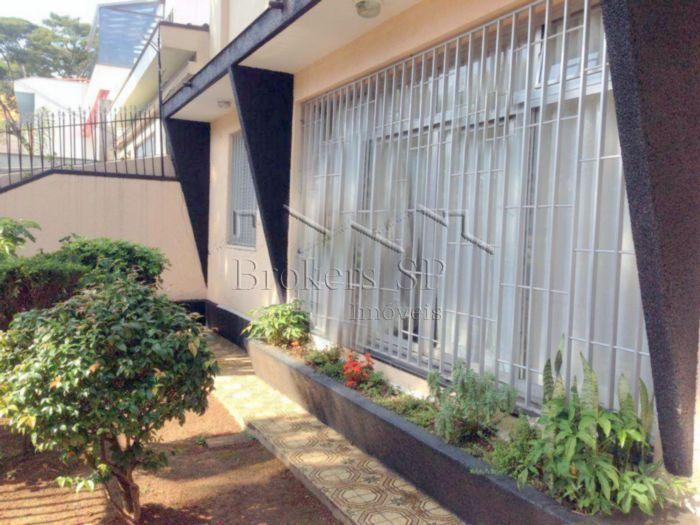 Casa 3 Dorm, Jardim da Saúde, São Paulo (40714)