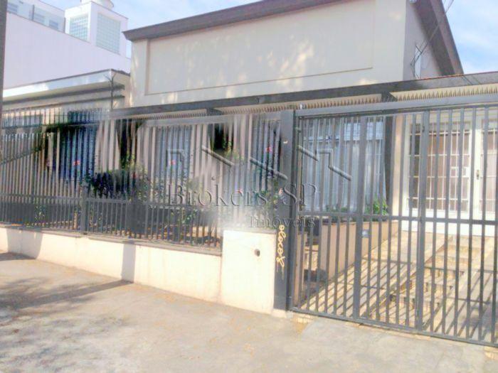 Casa 3 Dorm, Jardim da Saúde, São Paulo (40714) - Foto 2