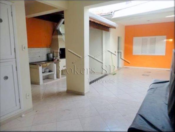 Casa 3 Dorm, Santa Paula, São Caetano do Sul (40780)