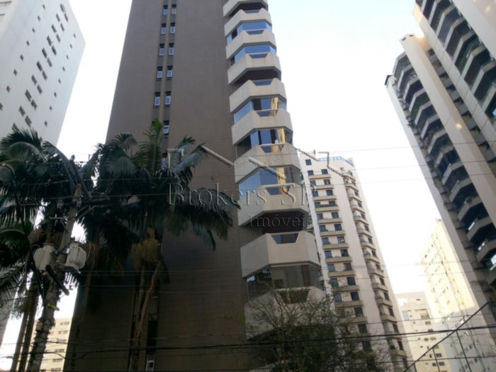Carla - Apto 4 Dorm, Moema, São Paulo (40884) - Foto 2