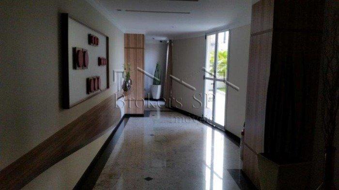 Villa Borghese - Apto 3 Dorm, Bosque da Saúde, São Paulo (41056) - Foto 5