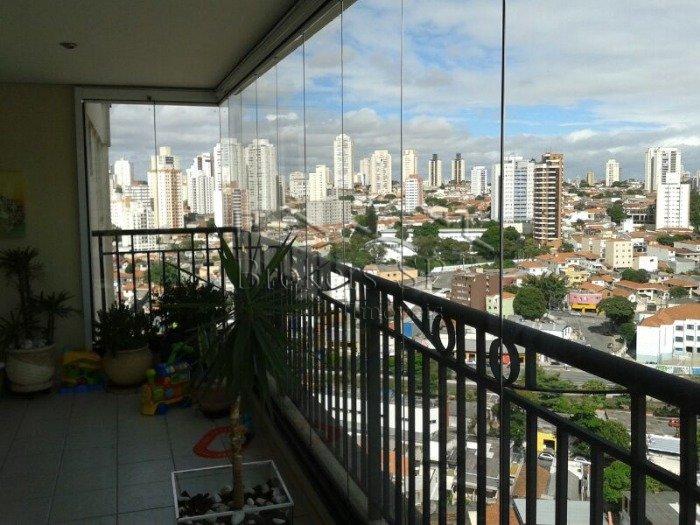 Villa Borghese - Apto 3 Dorm, Bosque da Saúde, São Paulo (41056) - Foto 23