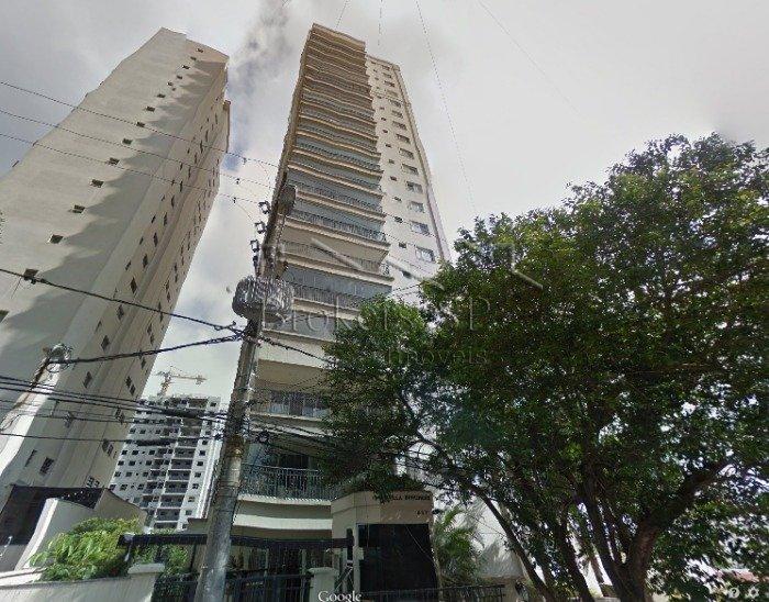 Villa Borghese - Apto 3 Dorm, Bosque da Saúde, São Paulo (41056) - Foto 38