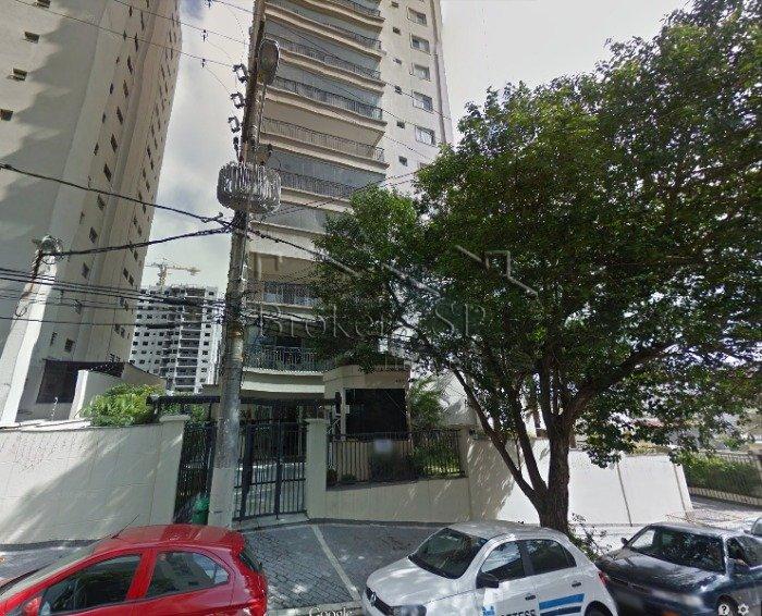 Villa Borghese - Apto 3 Dorm, Bosque da Saúde, São Paulo (41056) - Foto 39