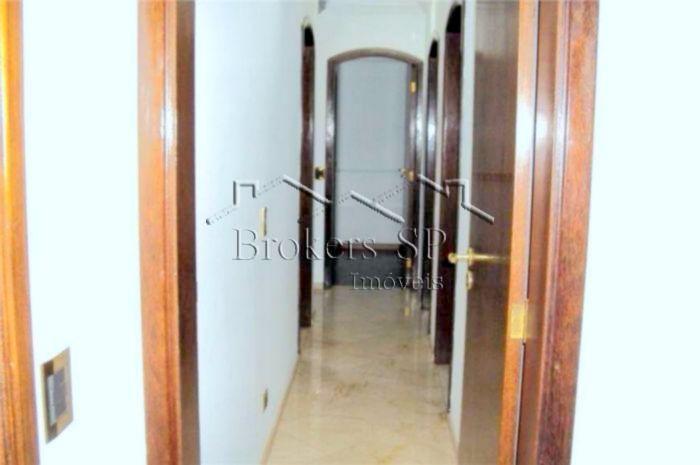 Maison Classique - Cobertura 3 Dorm, Campo Belo, São Paulo (41082) - Foto 14
