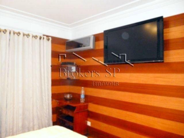 Maison Classique - Cobertura 3 Dorm, Campo Belo, São Paulo (41082) - Foto 16