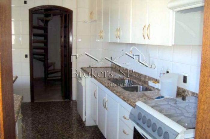 Maison Classique - Cobertura 3 Dorm, Campo Belo, São Paulo (41082) - Foto 11