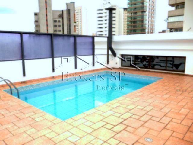 Maison Classique - Cobertura 3 Dorm, Campo Belo, São Paulo (41082)