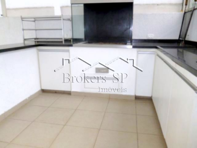 Maison Classique - Cobertura 3 Dorm, Campo Belo, São Paulo (41082) - Foto 24