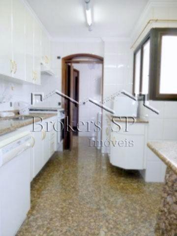 Maison Classique - Cobertura 3 Dorm, Campo Belo, São Paulo (41082) - Foto 26