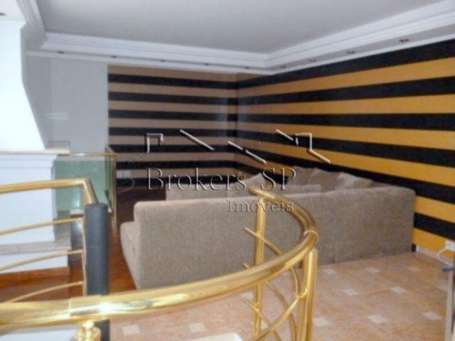 Maison Classique - Cobertura 3 Dorm, Campo Belo, São Paulo (41082) - Foto 8