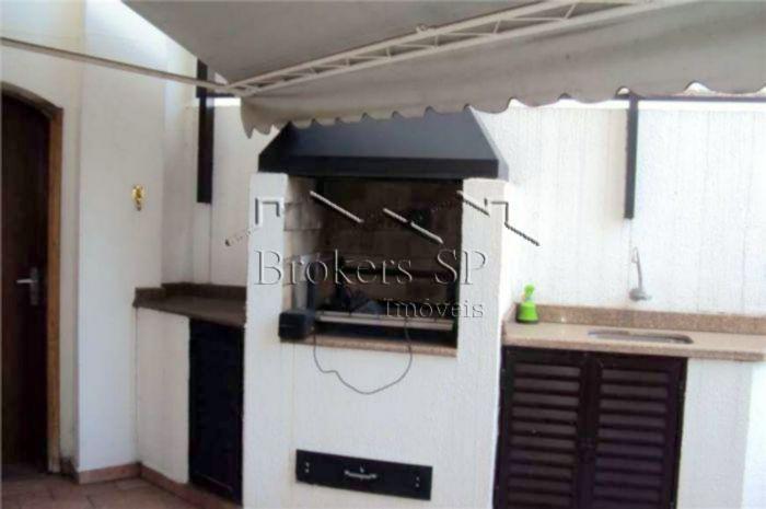 Maison Classique - Cobertura 3 Dorm, Campo Belo, São Paulo (41082) - Foto 4