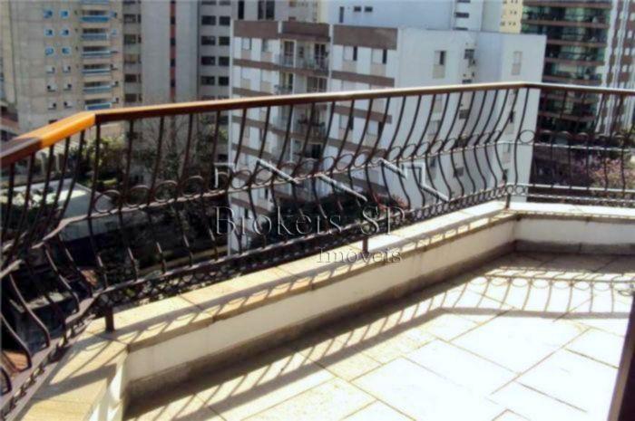 Maison Classique - Cobertura 3 Dorm, Campo Belo, São Paulo (41082) - Foto 10