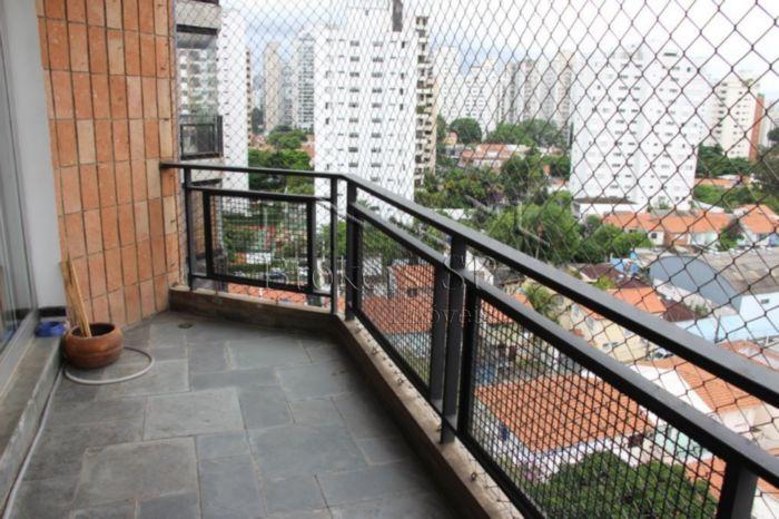 Florest Park - Apto 3 Dorm, Campo Belo, São Paulo (41169) - Foto 22