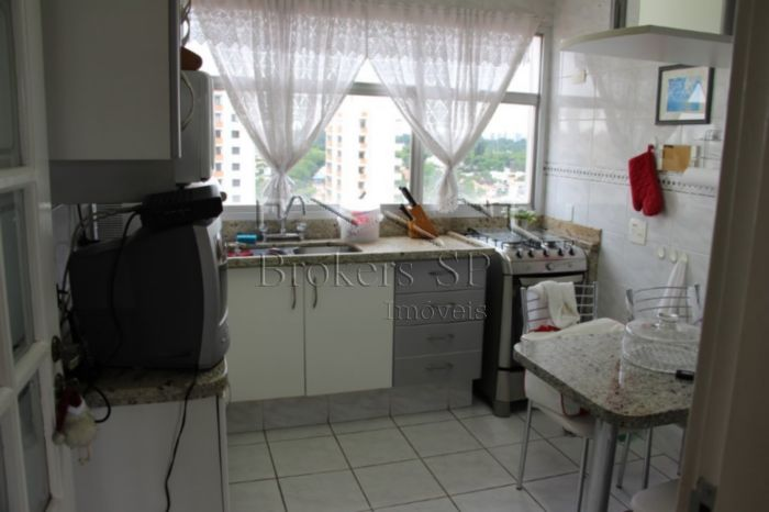 Brokers SP Imóveis - Apto 3 Dorm, Campo Belo - Foto 6