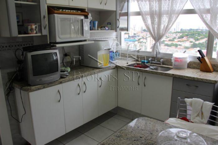 Brokers SP Imóveis - Apto 3 Dorm, Campo Belo - Foto 7