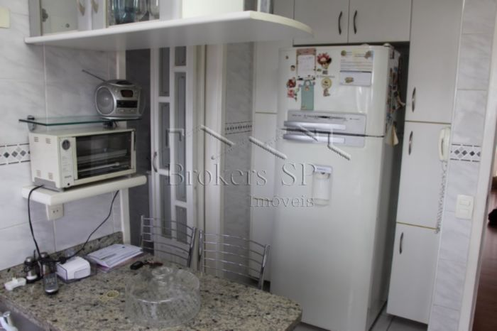 Brokers SP Imóveis - Apto 3 Dorm, Campo Belo - Foto 8
