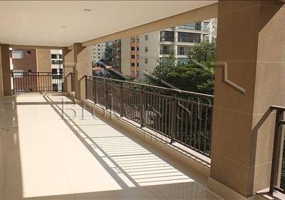 Apto 4 Dorm, Vila Nova Conceição, São Paulo (41272)