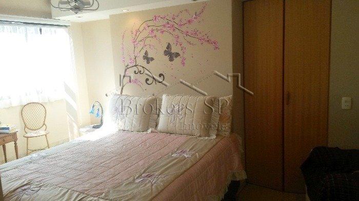 Argel - Cobertura 2 Dorm, Moema, São Paulo (41311) - Foto 12