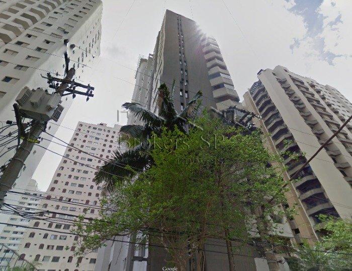 Carla - Apto 4 Dorm, Moema, São Paulo (41375) - Foto 4