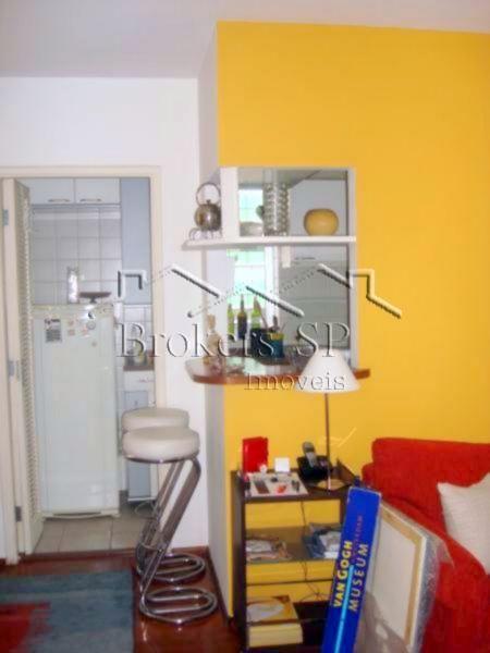 Jamaris - B - Apto 2 Dorm, Moema, São Paulo (41378) - Foto 5