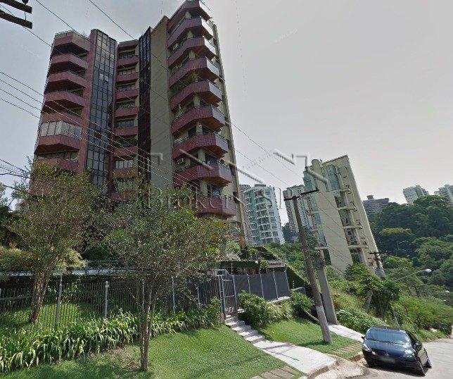 Montesarchio - Apto 4 Dorm, Morumbi, São Paulo (41400)