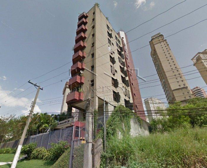 Montesarchio - Apto 4 Dorm, Morumbi, São Paulo (41400) - Foto 4