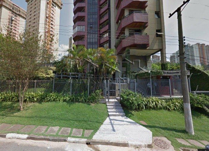 Montesarchio - Apto 4 Dorm, Morumbi, São Paulo (41400) - Foto 3