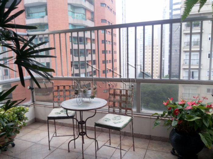 Monte Branco - Apto 3 Dorm, Jardim Paulista, São Paulo (41415) - Foto 18