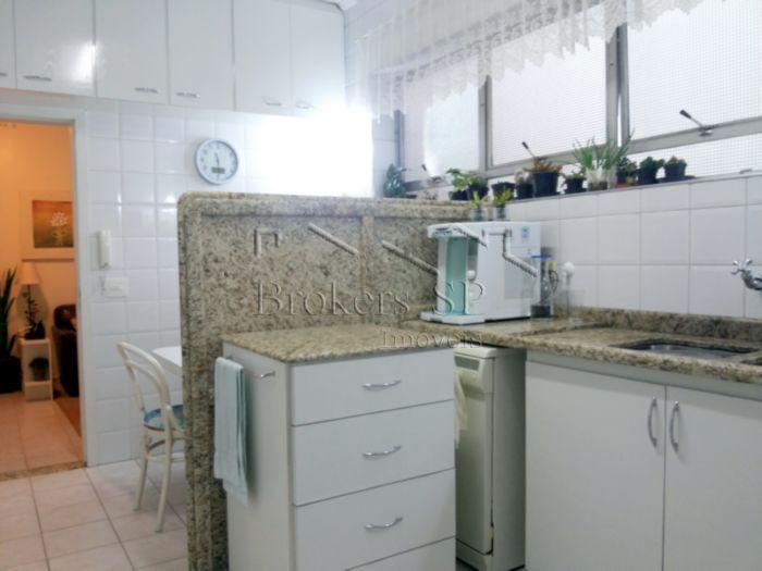 Monte Branco - Apto 3 Dorm, Jardim Paulista, São Paulo (41415) - Foto 41