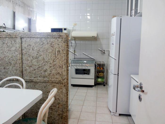 Monte Branco - Apto 3 Dorm, Jardim Paulista, São Paulo (41415) - Foto 43