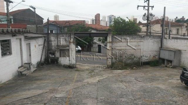 Galpão, Saúde, São Paulo (41426) - Foto 7