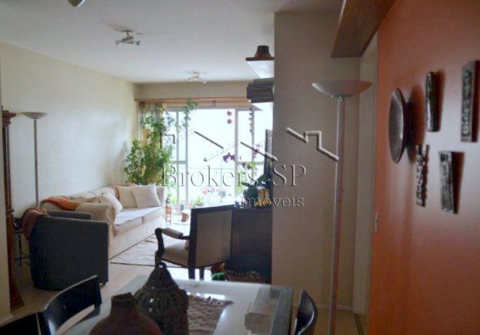 Villa D Este - Apto 3 Dorm, Vila Nova Conceição, São Paulo (41443) - Foto 6