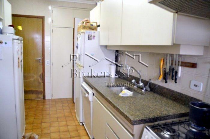 Villa D Este - Apto 3 Dorm, Vila Nova Conceição, São Paulo (41443) - Foto 14