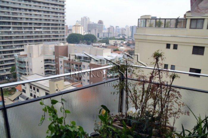 Villa D Este - Apto 3 Dorm, Vila Nova Conceição, São Paulo (41443) - Foto 3
